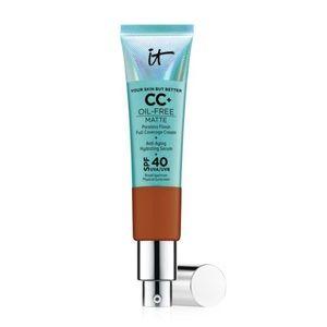 It Cosmetics CC full Coverage Cream